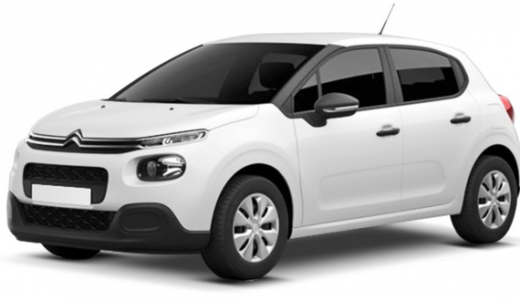Citroen C3 Puretech 68 Live (Unleaded)