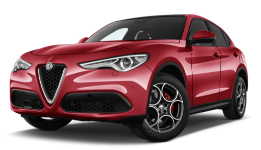 Alfa Romeo Stelvio 2.2. AT8 Sport-Tech