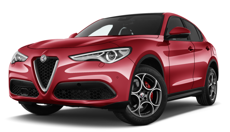 Alfa Romeo Stelvio 2.2 AT8 Business