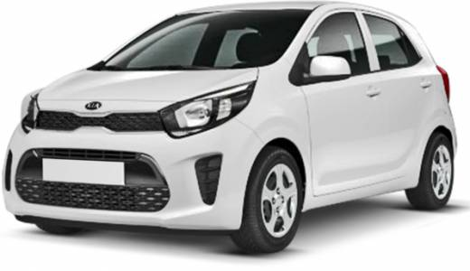 KIA PICANTO 1.0 ACTIVE Hatchback 5-door (Euro 6.2)