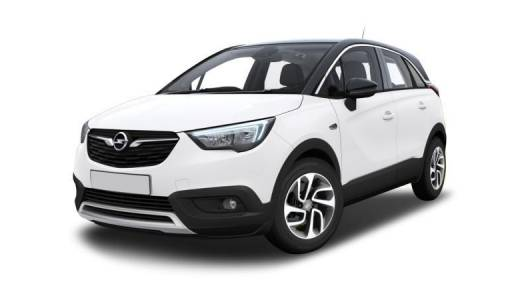 OPEL CROSSLAND X 1.5 Ecotec Diesel 102cv Ultimate 6 Marce