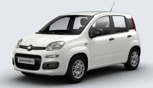 FIAT PANDA 1.2 69cv E6 Easy Hatchback 5 Porte