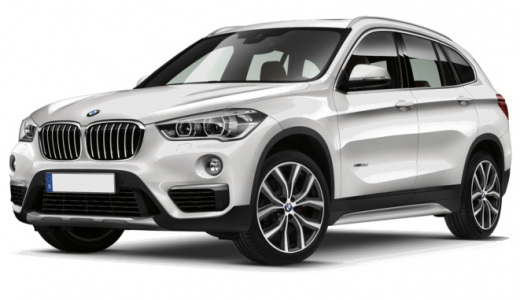 BMW x1 sDrive 18 d