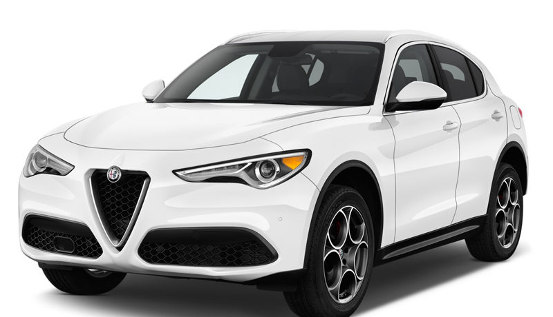 Alfa Romeo Stelvio 2.2. turbodiesel AT8 Sport-Tech