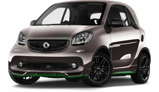 Smart Fortwo EQ 60kw Youngster Elettrica