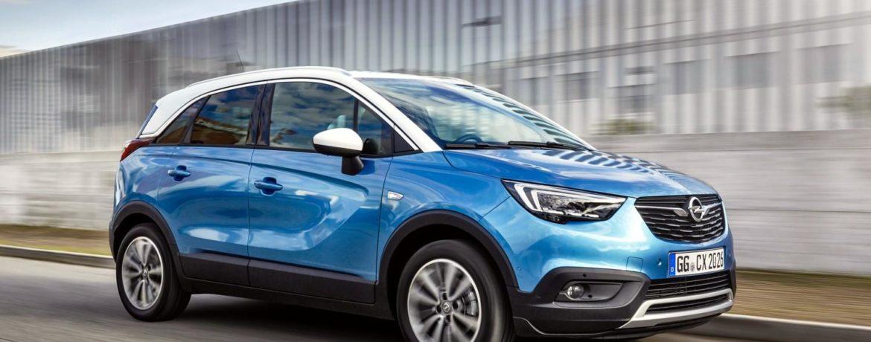 Opel Crossland X 1.5 innovation S&S