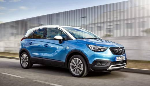 Opel Crossland X 1.5 innovation S&S