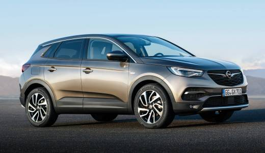 Opel Grandland X 1 5 ecot Innovation S&S