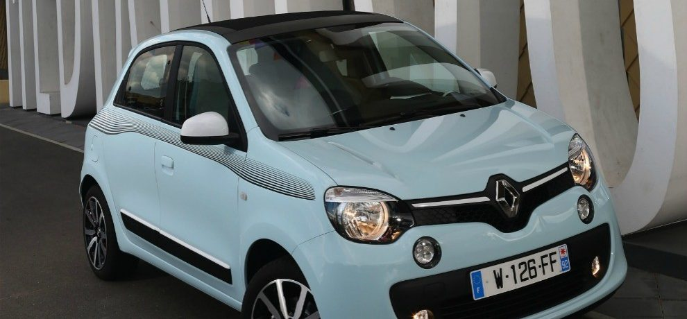 Renault Twingo TCe 90CV GPL Generation