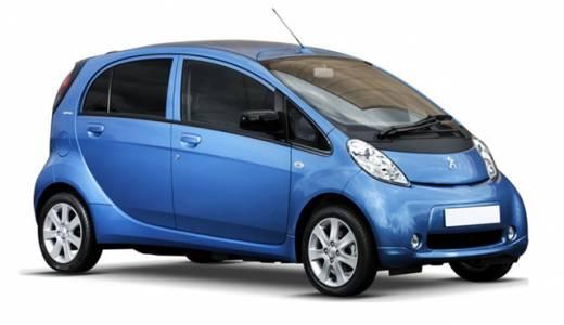 Peugeot iOn Active Elettrica